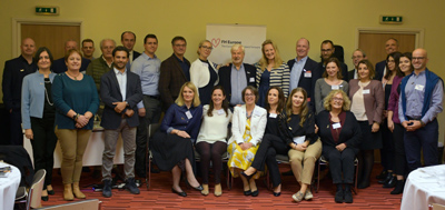 Il meeting 2019 di FH Europe